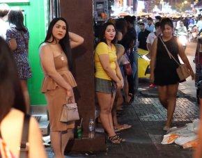 Всё о сексе в Бангкоке.