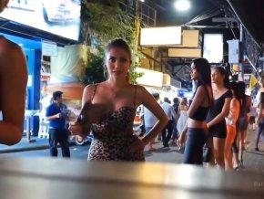 Катои в Таиланде - кто они?