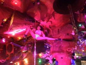 Go Go бары в Пхукете.
