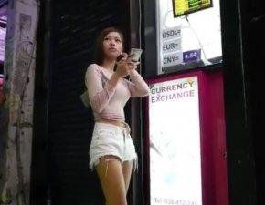 Секс-туризм в Таиланде.