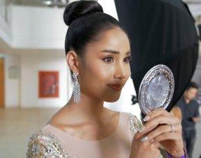 Трансвеститы Таиланда. Miss Trans Star Thailand 2019 Final Show.