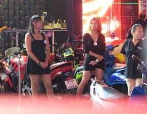 Сленг туристов в Таиланде.