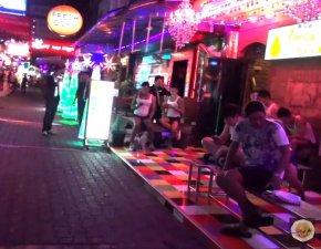 Как найти геев в Таиланде?
