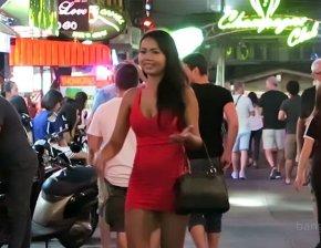 Достоинства тайских девушек.