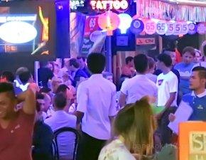 Геи в Таиланде.