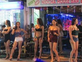 Правила секса в Таиланде.