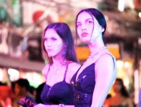 Русские проститутки в Паттайе.