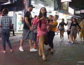 Как отличить тайскую проститутку от нормальной девушки?