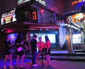 Правила проституток Таиланда.