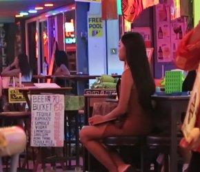 О сексе на Пхукете.