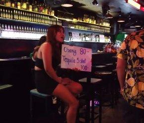 О проститутках на Пхукете.