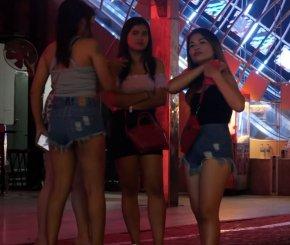 О секс-отдыхе в Таиланде.