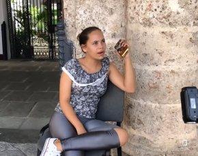 О секс-туризме на Кубе.