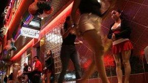 О секс-туризме в Мексике.