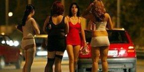 О секс-туризме в Бразилии.