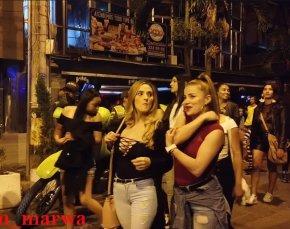 О секс-туризме в Колумбии.