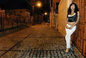 О секс-туризме в Панаме.