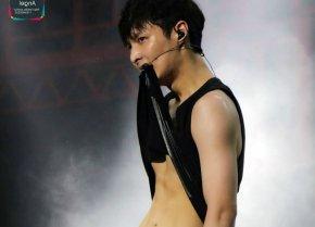 Тао из EXO.