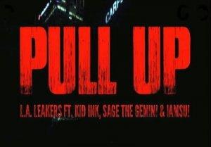 Pull Up - перевод