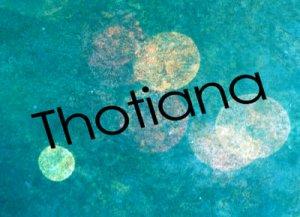 Thotiana - перевод