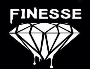 Finesse - перевод
