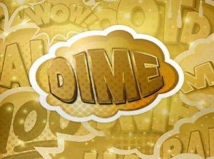 Dime - перевод