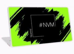 NVM - что значит?