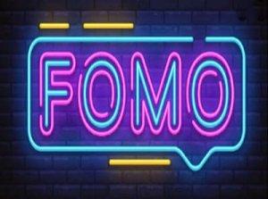FOMO - что значит?