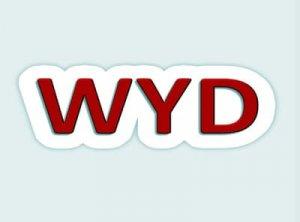 WYD - что значит?