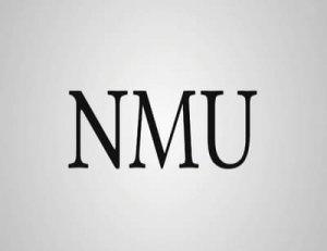 NMU - что значит?