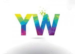 YW - что значит?