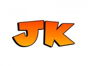 JK - что значит?