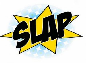 Slap - перевод?