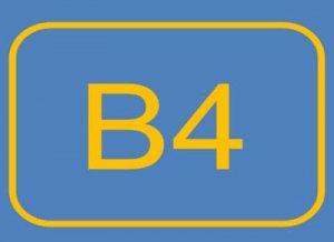 B4 - что значит?