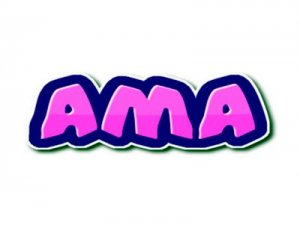 AMA - перевод?