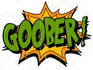 Goober - перевод?