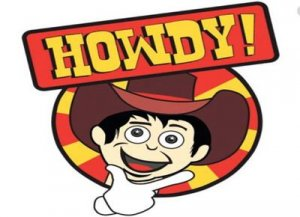 Howdy - перевод?