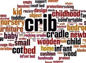 Crib - перевод