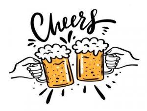 Cheers - перевод