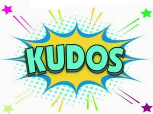 Kudos - перевод