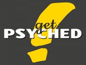 Psyched - перевод?