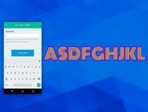 ASDFGHJKL - перевод?