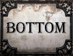 Что такое Боттом, Топ?