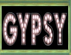 Gypsy - перевод?