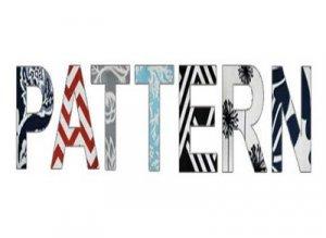 Паттерн - что значит?