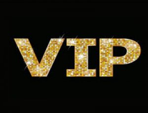 VIP - что значит?