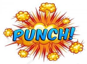 Punch - перевод