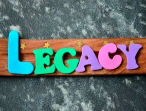 Legacy - что значит?