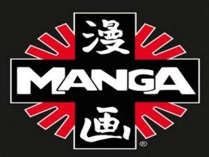 Манга - что значит?