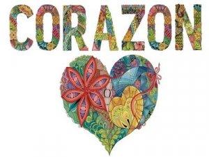 Corazon - перевод?